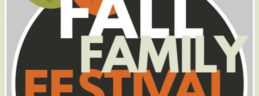 Betty's Children's Academy's Fall Family Festival