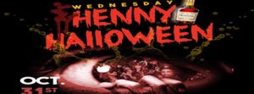 Henny Halloween: Oakland