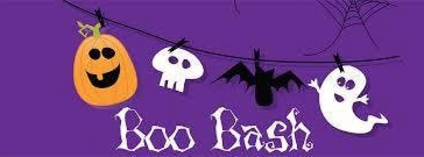 Boo Bash Halloween Party