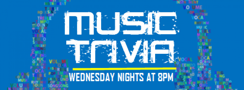 Music Trivia with Steve-O Entertainment