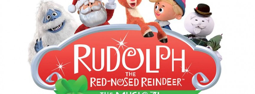 Rudolph the Red-Nosed Reindeer The Musical (Touring)
