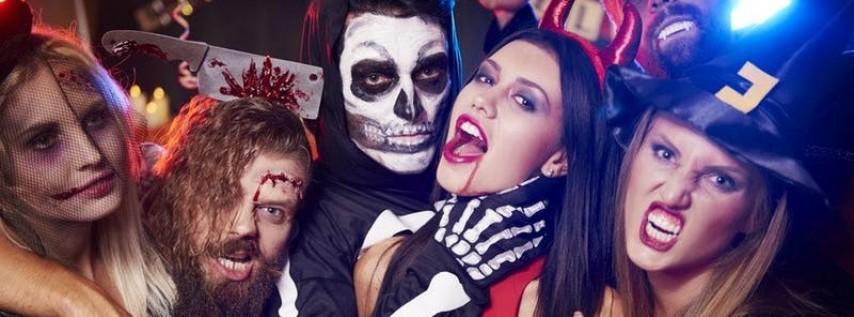 Halloween Party Shuttle