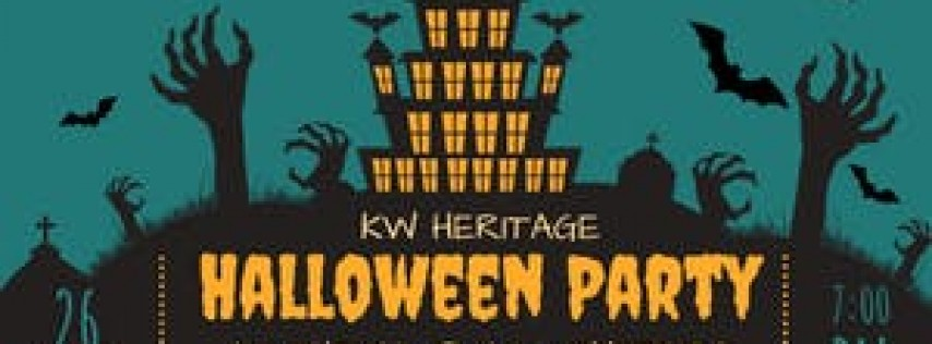 KWH Halloween Party