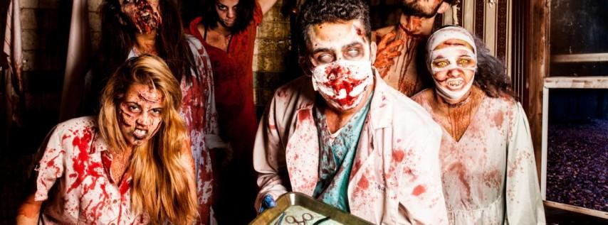 Miami House of Horror Haunted Carnival