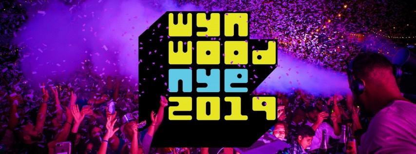 Wynwood NYE 2019