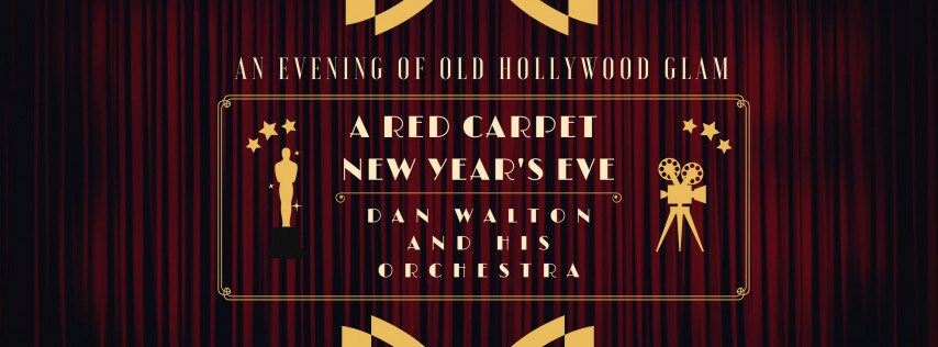 Austin Swing Syndicate presents: A Red Carpet New Year's Eve