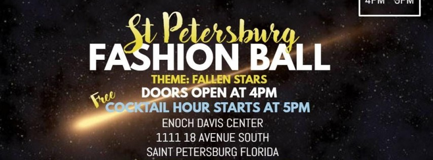 st petersburg fashion ball