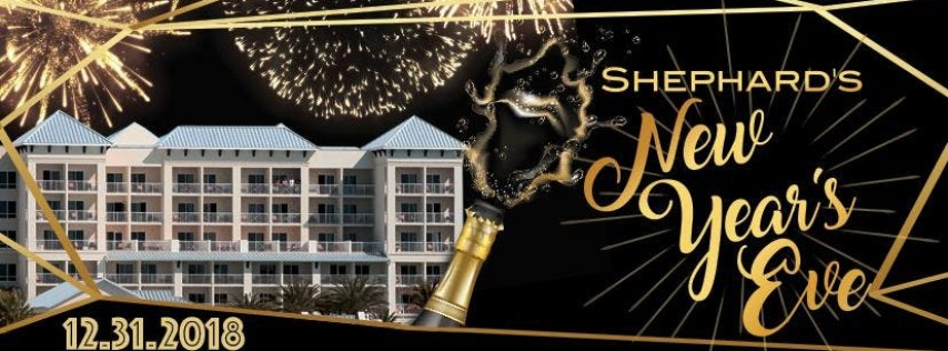Shephard's New Years Eve Party 2019