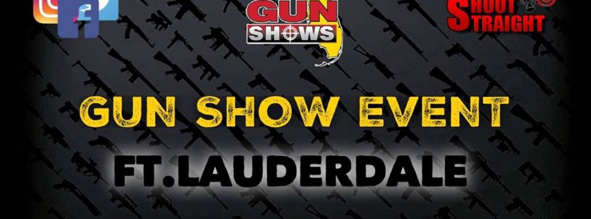 Florida Gun Shows - Ft.Lauderdale