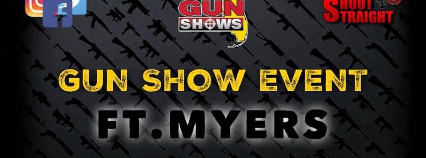 Florida Gun Shows - Fort Myers