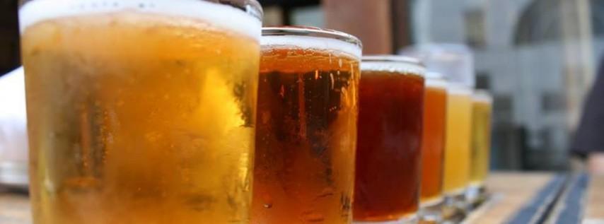 Scottsdale Beer Fest - A Beer Tasting in Old Town!