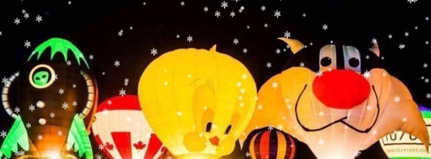Snow & Glow Christmas Show