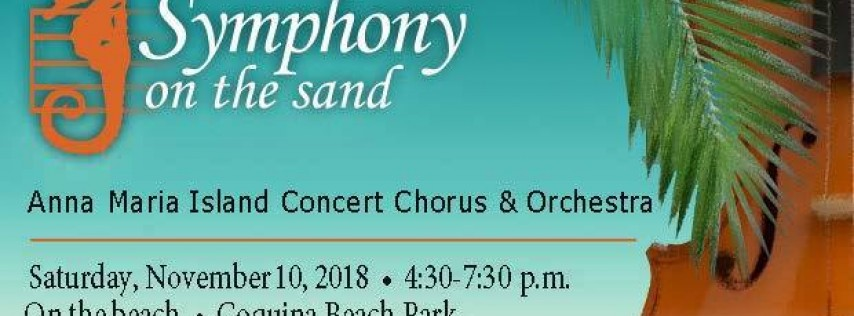 Symphony on the Sand 2018