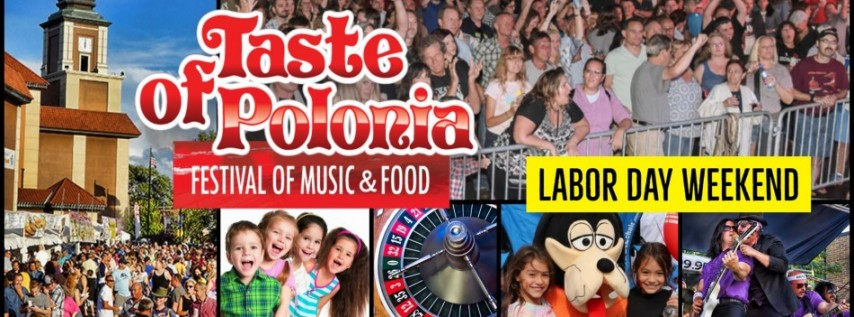 Taste of Polonia Festival