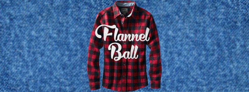 2019 Flannel Ball! Downtown Phoenix New Year's Eve Party & Art Show