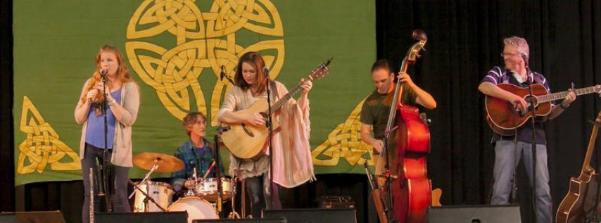 Celtic Christmas with the Selkie Girls - Ft. Worth, TX