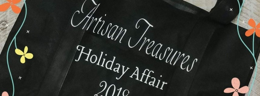 Artisan Treasures Holiday Affair