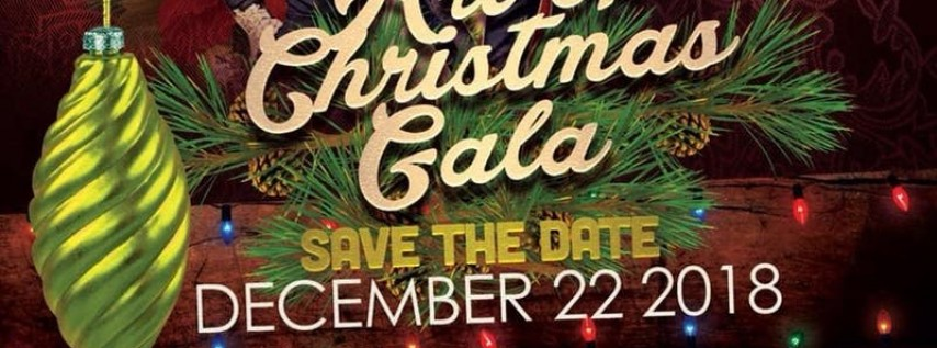 The Art of Christmas 2018-A Gala for Giving