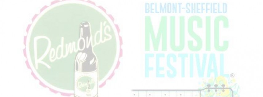 Belmont-Sheffield Music Fest/ Memorial Day Weekend