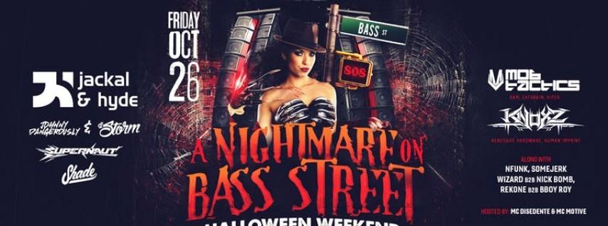 A Nightmare on Bass Street