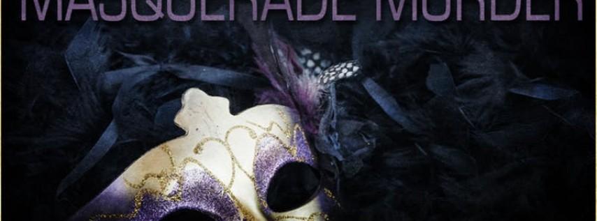 Vinos on Galt Halloween Murder Mystery Masquerade Party