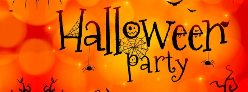 Nk Bistro Boos & Booze Halloween Party