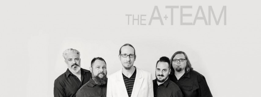The A+Team New Years Eve Concert at ONE Daytona (FREE Show)
