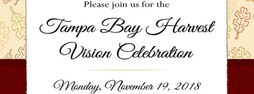 Tampa Bay Harvest Vision Celebration