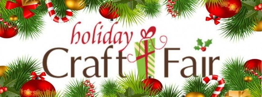 25th Annual Holiday Craft Fair