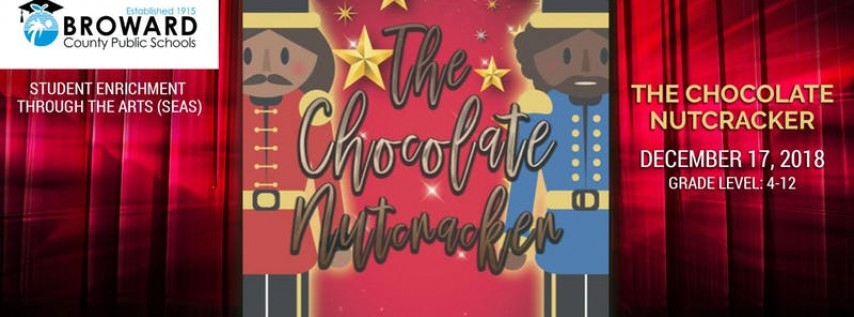 Chocolate Nutcracker