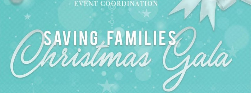 The Pink Print EC Presents: Saving Families Holiday Gala