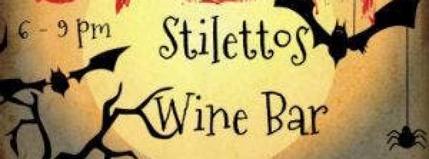 Stilettos Halloween Bash