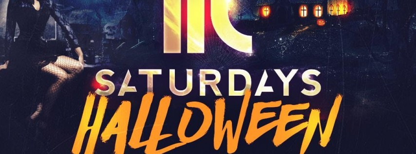 LIT SATURDAYS - HIPHOP & REGGAETON HALLOWEEN! @ ENSO NIGHTCLUB! 2+ROOMS & PATIO! | SAT OCT 27TH
