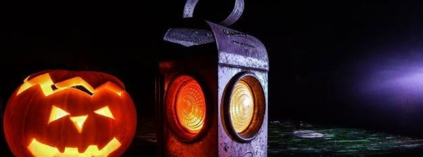 Halloween Tales for the Season - Stories at the Main