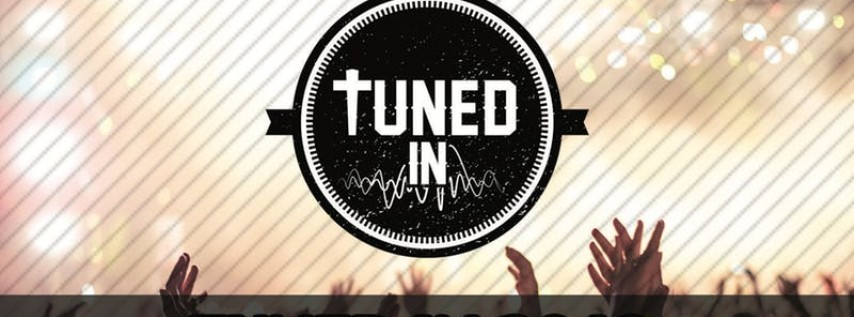 Tuned In: Worship Weekend 2018