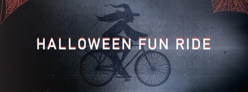 Halloween Fun Ride