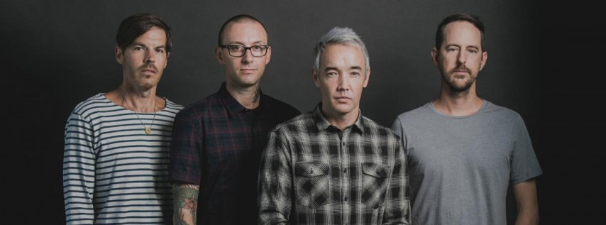 Hoobastank - The Reason 15th Anniversary Tour
