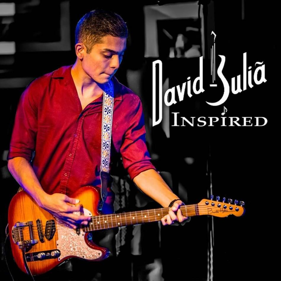 David Julia at Lilly's on the Lake