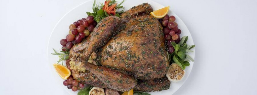Thanksgiving Feast at Clarion Inn