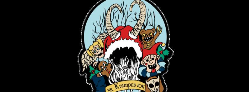 Krampus 5K & 10K - Knoxville