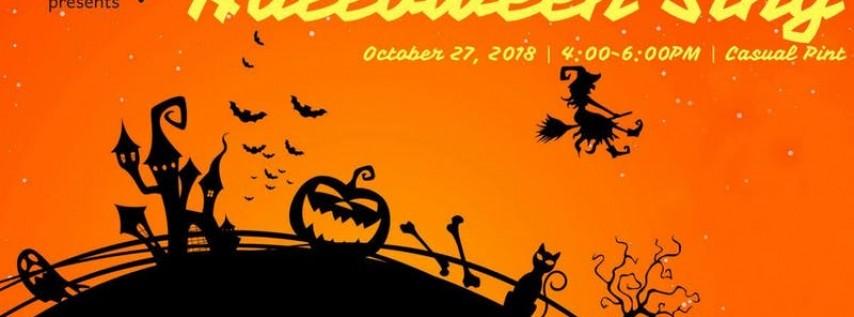 Halloween Sing (Pub Sing)