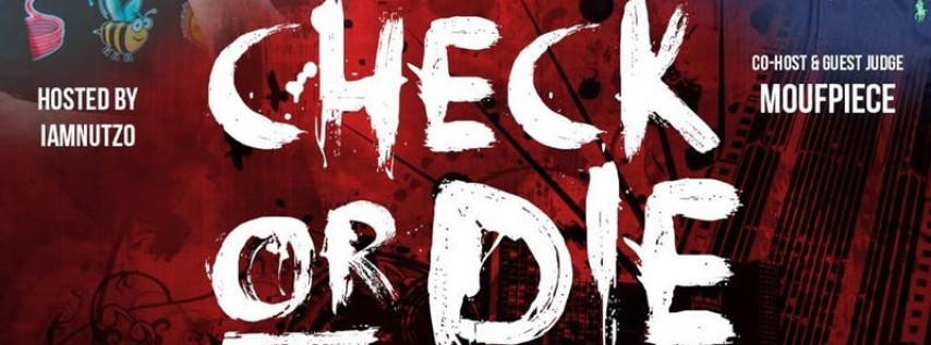 Check or Die: Halloween Edition