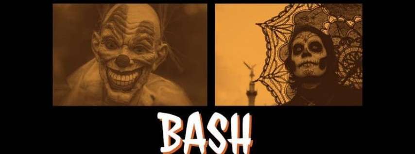 2nd Annual Hill-O-Ween Bash
