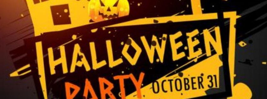Wicked Wednesday: Halloween Costume Party