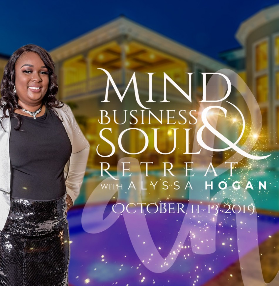 Mind, Business & Soul Retreat