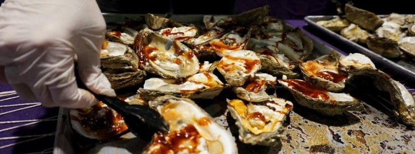 Oyster, Wine & Beer Festival - Baltimore, MD