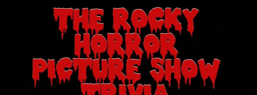 Rocky Horror Picture Show Trivia @ Jackalope Jacks