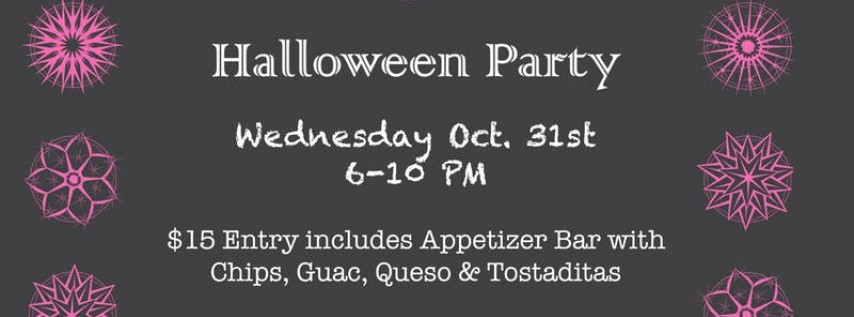 Grizzelda's Halloween Party