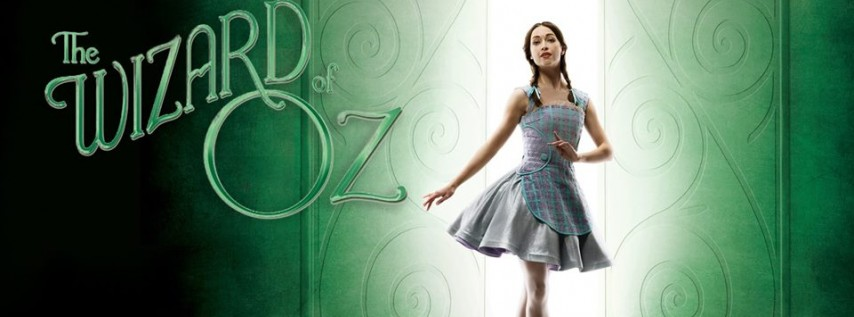 Wizard of Oz Live in Charlotte