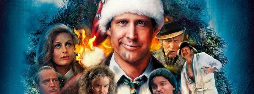 National Lampoon's Christmas Vacation: Film Screening